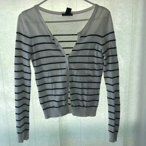 H&M Sweaters - H&M button down cardigan